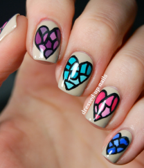 Image Source: WHITNEY S. via Beautylish